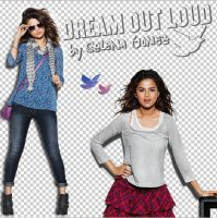 Dream Out Loud by Disneystarstodo