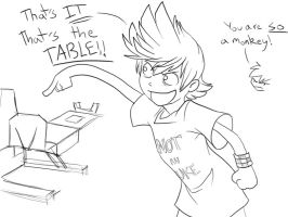 That's the TABLE by hibbary
