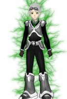 Danny Phantom by Zexion-Tamer