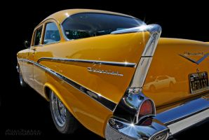 Yellow Fins by Allen59