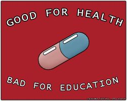 Good for Health by Disease-of-Machinery
