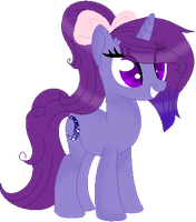Reverse World Nightshade Twinkle by SunsetJennyDash