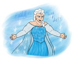 13 'Let it Go' by Epikelly