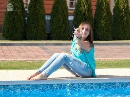 Zsofia - in august, 2013 -3 by morpheus880223
