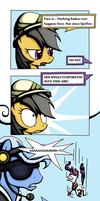 [DD] Daring Do and the Sonic Rainboom (2) by Rambopvp