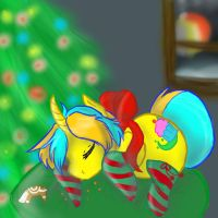 Hearth's Warming by Nissatron5000