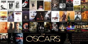 Best Picture Oscar Winners 1975-2012 by EspioArtwork