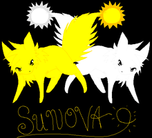 Sunova by Nixhil