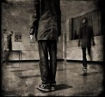 Here and Nowhere by SebastienTabuteaud