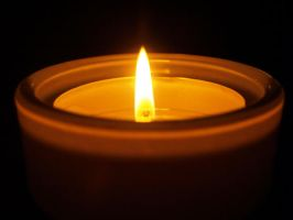 Candle IV by HolyFlower-stock