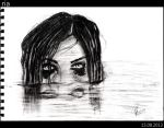 you don't need water to feel like you are drowning by sunshine7068