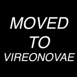 MOVED TO VIREONOVAE by lunaismostkawaii