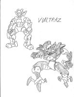 Vultraz concept... by NickinAmerica