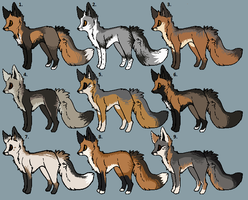 Faux adopts2 by Autumn-Adopts