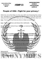 NDAA Flyer - OpBigBrother - IDP13 -02/23/2013 by OpGraffiti