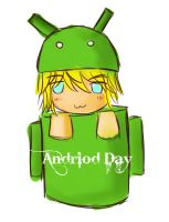 android day by FadeAgony