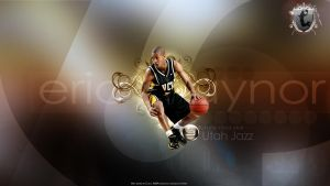 Eric Maynor by Cuca24