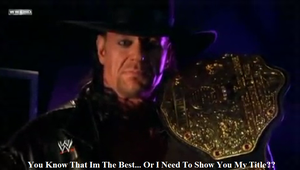 You Know That Im The Best! by HARDTAKER