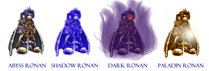Ronan forms- Hours of Darkness: Shadow Within by phoenixn91