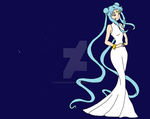 Nsg   Queen Serenity I With Lines By Nads6969-d4xc by bluediamondpikachu93