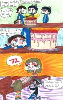 Happy Birthday McOldfart by Strabius