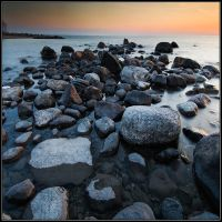 Evening With the Stones by IgorLaptev