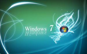 Windows 7 wall ...1920x1200... by Francr2009