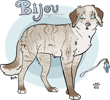 [c] Bijou by infoxication