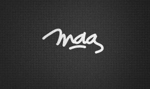 mag by gklpdesign