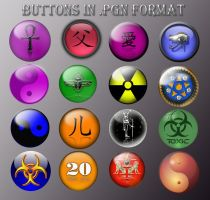 buttons .png by butchen