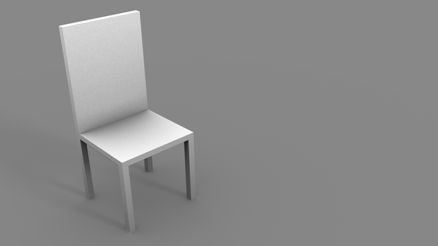 Chair by AStoryInCode