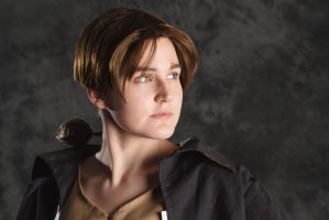 Treasure Planet - Jim Hawkins by Jozo-Dono