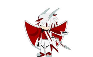 Full Dragon Mode hedgehog version by XxJJTheDragoHogxX