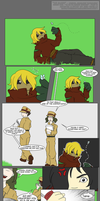 TheGamesOCT-Round One Page One by Overshadowed