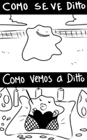 Ditto... by Rumay-Chian