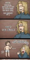 Silent Hill 4 Fun part 2 by CopperKidd