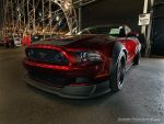 Not Your Mothers Mustang by Swanee3