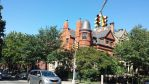 Former Mansion, 8th Avenue, Park Slope by Dkalban