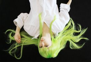 Code Geass: Immortal Witch. by m-a-g-i