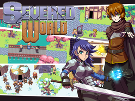 Severed World by El-Sato