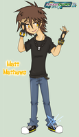 Matt by Enthriex