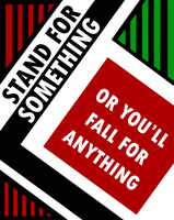 Stand for Something by Party9999999