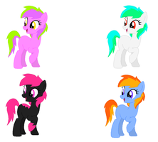 Pallet Adopts by FinalSmashPony