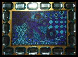 Critical Value 2 ACEO 44 by Siobhan68