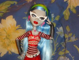 Ghoulia Yelps 2 by VenusCollectionNook