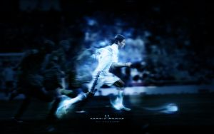 Sergio Ramos - Wall Pack by real-squazer