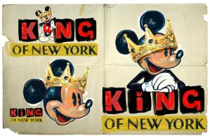 King Of New York by Q7D2