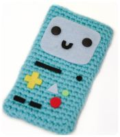 BEEMO iPhone Cozy 2 by moofestgirl