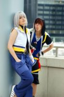 Sora Being Sora by CandyCoatedPhotos