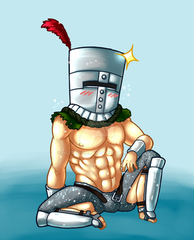 Grossly Incandescent by necropsick